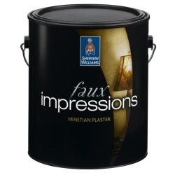 Sherwin Williams (Шервин Вильямс) Faux impressions Venetian Plaster